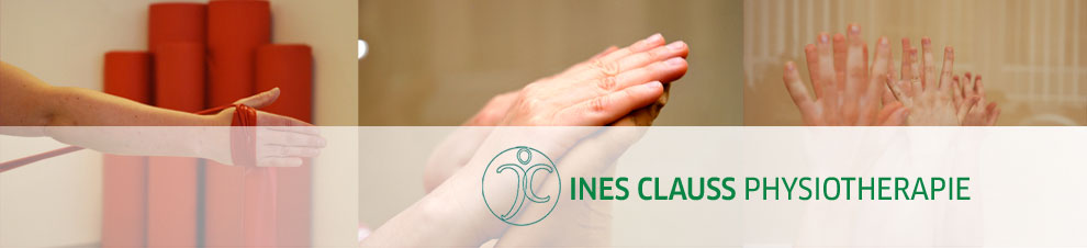 Ines Clauss - Physiotherapie - Info